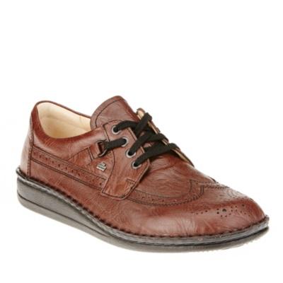 Finn Comfort Men's York Lace-Up Oxford Shoes Shoes