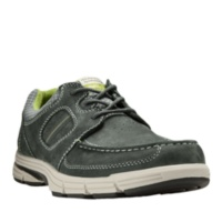 Dunham REVsly 3 Eye Boat Shoes Shoes