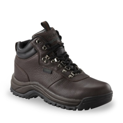 Propet Men's Cliff Walker Hiking Boots--bronco Brown,13 Picture