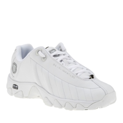K-Swiss ST-329 Walking (white black)