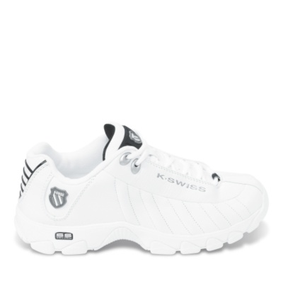 st-329 walking - white black