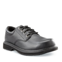 Skechers Work Exalt Lace-Up Shoes