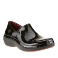 Timberland Pro Renova Professional Patent Slip-On Shoes
