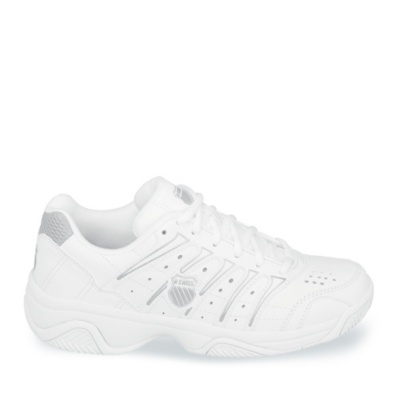 K-Swiss-K-Swiss Grancourt II Tennis Shoes