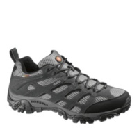 Merrell Moab Waterproof Lace-Up Shoes Shoes