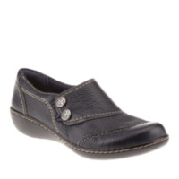 Clarks Bendables Women's Ashland Alpine Slip-On Shoes Shoes