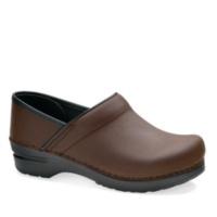 Dansko Narrow Pro Slip-Ons Shoes
