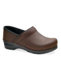 Dansko Professional Oiled Slip-Ons Shoes