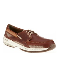 Dunham Men's Captain Boat Shoes Shoes