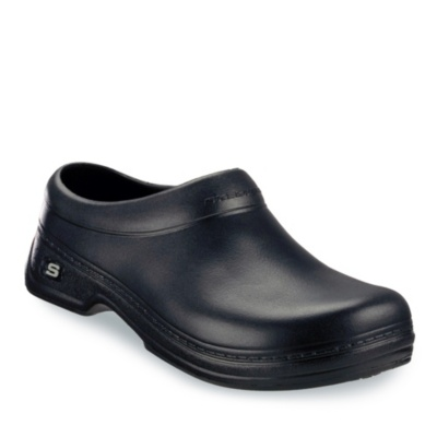 Skechers Work Mens Balder Clogs Ebay