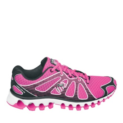 tubes run 130 running - pink black