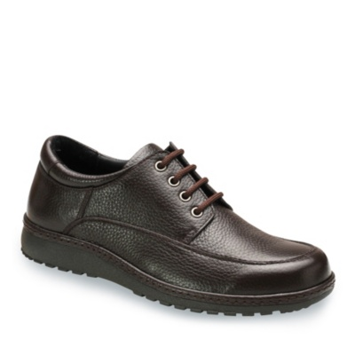 Drew BROWN Men's Lincoln Lace-Up Oxford Shoes