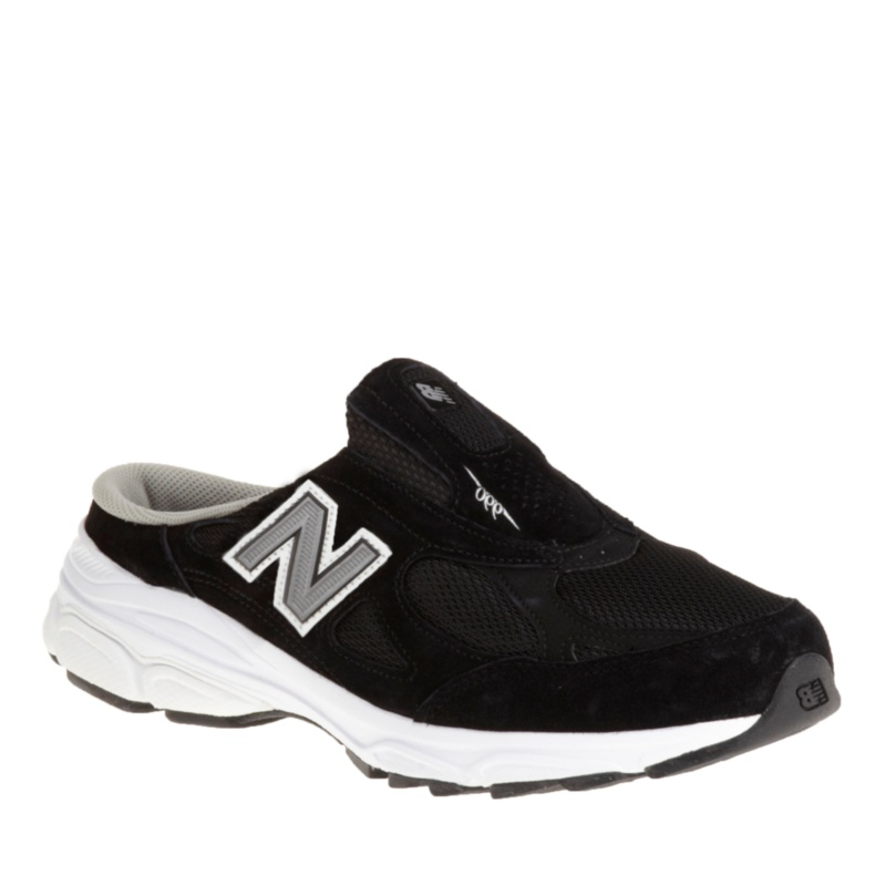 New Balance 990v3 Clogs (Women's)