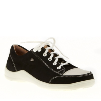 Finn Comfort Women's Soho Lace-Up Oxford Shoes Shoes