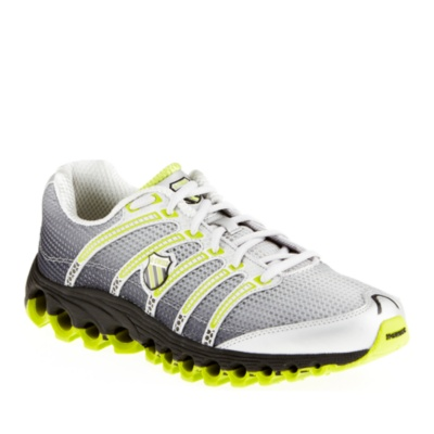 K-Swiss Tubes Run 100 Running (Men's) (black green)