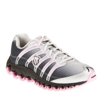 K-Swiss-K-Swiss Tubes Run 100 Running Shoes
