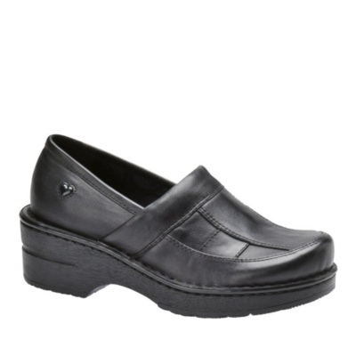 Nurse Mates Kayla Slip-On Shoes (black)