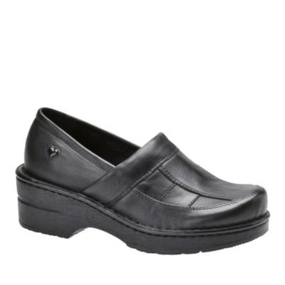 Nurse Mates Kayla Slip-On Shoes (black)