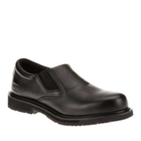 Skechers Work Closer Slip-On Shoes