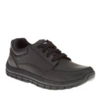 Skechers Work Relaxed Fit Soother Lace-Up Shoes
