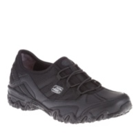 Skechers Work Indulgent Slip-On Shoes