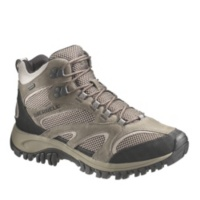 Merrell BOULDER Phoenix Mid Waterproof Boots Shoes