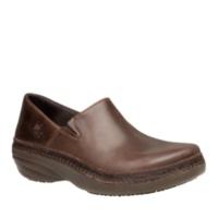 Timberland Pro Renova Professional Solid Slip-On Shoes