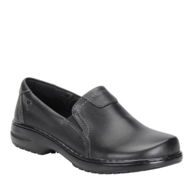 Nurse Mates meredith slip-on - black