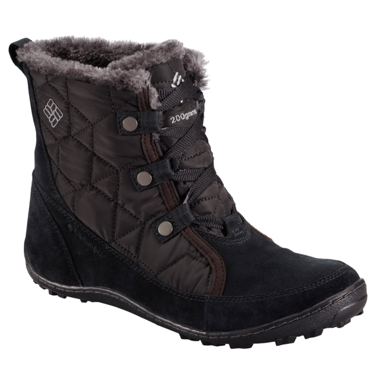 Columbia Minx Shorty Ankle Boots