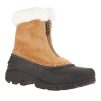 Sorel Snow Angel Zip Ankle Boots Shoes