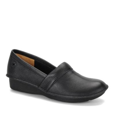 Nurse Mates Rene Slip-On Shoes (black)