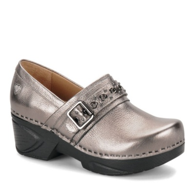 Nurse Mates Chelsea Slip-On Shoes