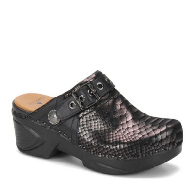 Nurse Mates Casey Slip-On Shoes