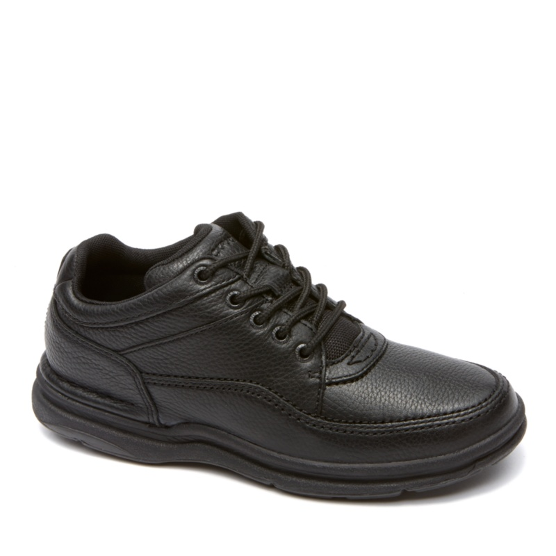 Rockport World Tour Classic Oxford Walking Shoes
