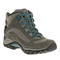 Merrell Siren Waterproof Mid Ankle Boots Shoes