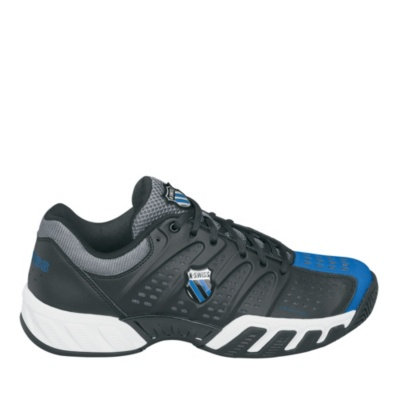 bigshot light tennis - black blue