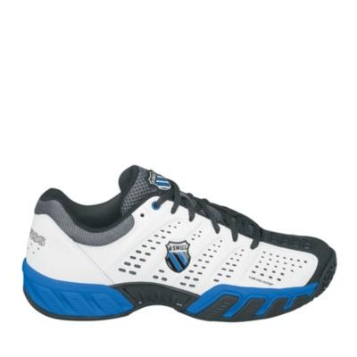 bigshot light tennis - white blue