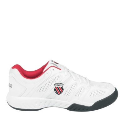 calabasas tennis - white black