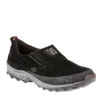 New Balance BLACK 756v2 Slip On-Shoes