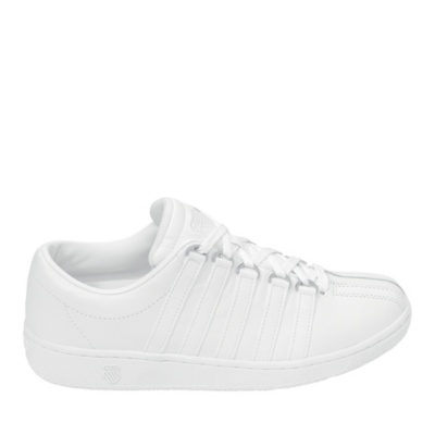K-Swiss Classic Luxury (Men's) (white)