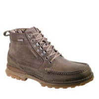 Merrell Men's Nobling Chukka Waterproof Lace-Up Boots Shoes