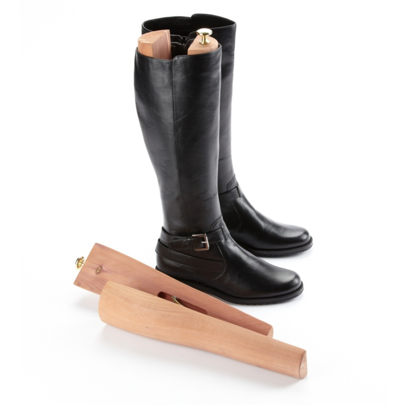 Woodlore Cedar Boot Shapers,One size