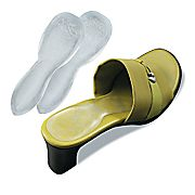 Insolia High Heel 3/4 Length Inserts, Pair - 10080