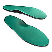 Spenco RX Arch Cushion Full Length Insoles, Pair - 10310