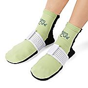 NatraCure Hot/Cold Plantar Fascia Relief Socks, Pair - 10926
