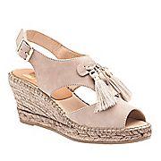 Kanna KV6188 Espadrille Sandals - 16188