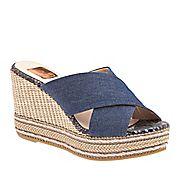 Kanna KV6220 Wedge Sandals - 16220