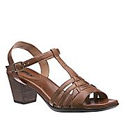 Umberto Raffini Whitney T-Strap Sandals - 19884