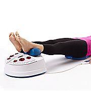 FootSmart Chi Machine Swing and Vibration Massager  - 30371