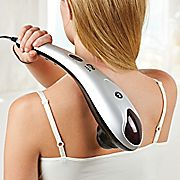 Tapping Pro Percussion Handheld Massager - 30479